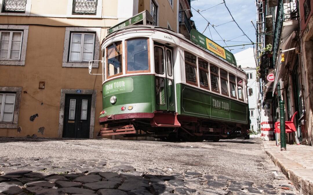 Join us in Lisbon on 24 September!